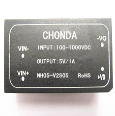 5v 9v 12v 15v 24v 48v Dc Converter High Voltage Power Converters From China