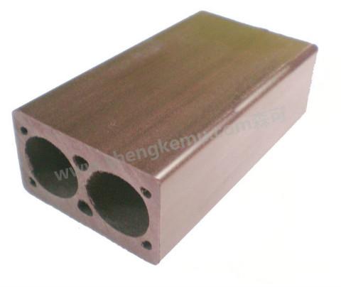60 35 Square Wood Pvc Floor Wpc Decking