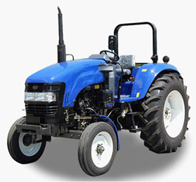 60 65hp Tractor For Sale