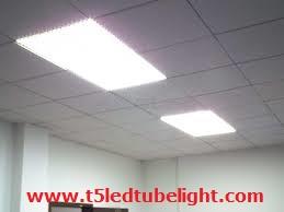 600 600mm 40w Suspending Square Led Panel Lighting For Office