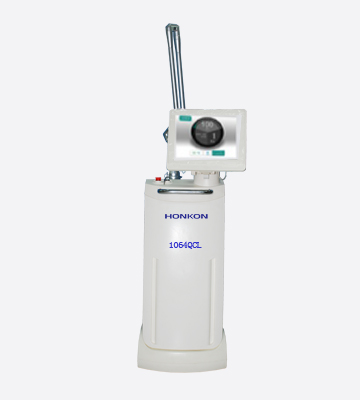 600mj Q Switch Nd Yag Laser Beauty Machine 1064qcl