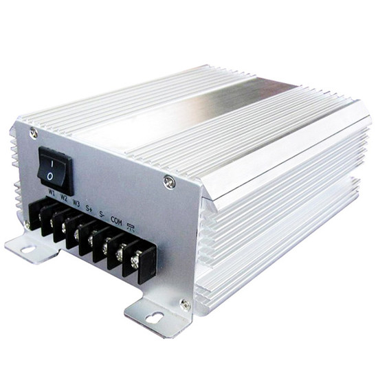 600w Wind Charge Controller For 12v Turbine Generator