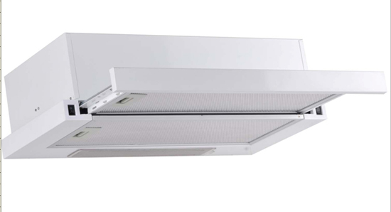 60cm Electric Kitchen Range Hood