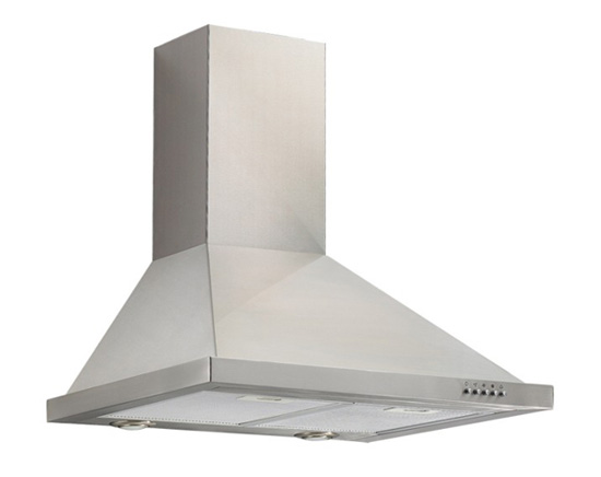 60cm Stainless 3 Speed Steel Range Hood