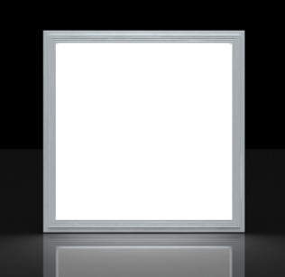 60w Led Panel Cool White 6060cm With Mean Well Driver