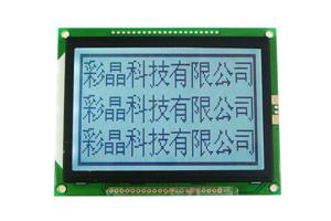 64x128 Alphnumeric Stn Module Cm12864 7