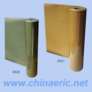6520 Polyester Film Fish Paper Flexible Composite Material