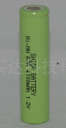 67a 4100mah Ni Mh Rechargeable Battery
