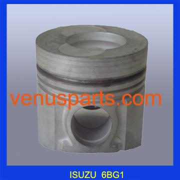 6bg1 Tc Engine Part Piston 1 12111 781 0 377 4 785