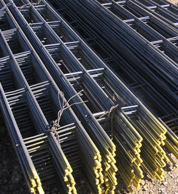 6m Trench Mesh For Narrow Space Construction