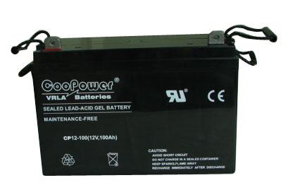 6v Agm Manufacturer Battery