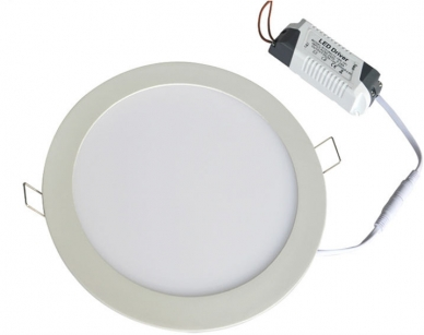 6w Led Panel Ceiling Light