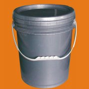 7 Gallon Plastic Bucket