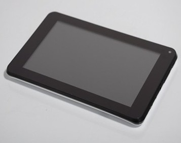7 Inch Tablet Pc A13 Android 4 1 8g Inches Capactitive Touch Screen 0 3 Mega Pixels Front And 2 Back