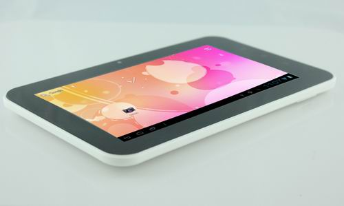 7 Inch Tablet Pc With Andriod 4 0 3