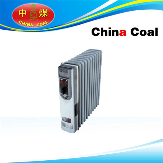 7 Pieces Explosion Proof Hot Oil Heater