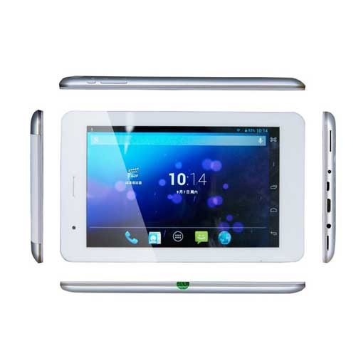 7 With Wifi Tablet Pc