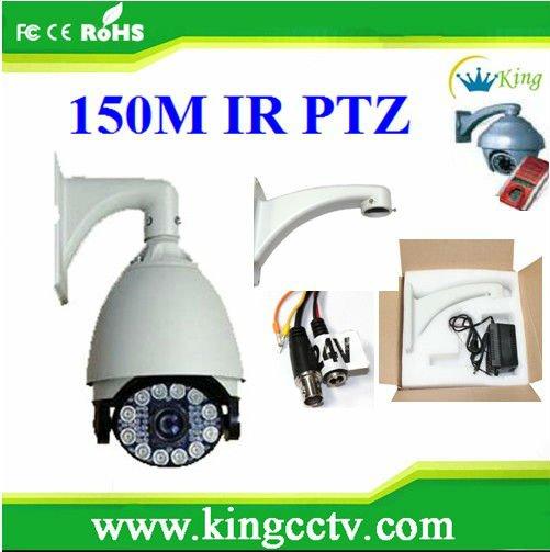 700tvl 960h Ptz High Speed Dome Cameras Hk Gis8277 Camera Cctv