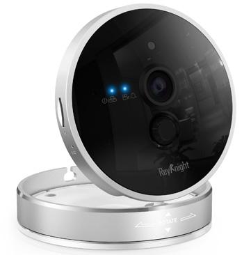 720p Wifi Home Use Smart Camera