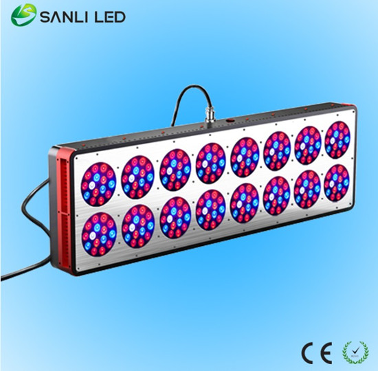 720w Led Grow Lights For Green House Lighting Hydroponic