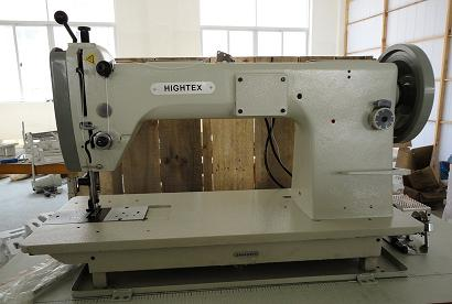 72600 Extra Heavy Duty Universal Lockstitch Sewing Machine For Making Big Bag Fibcs