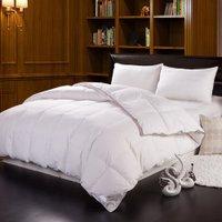 75 Duck Down Comforter