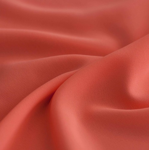 75d Polyester Chiffon With 24 Twist 90g Sqm