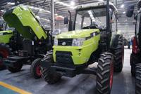 75hp 4x4 Farm Tractor
