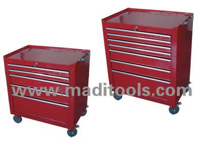 7drawer Tool Cabinet