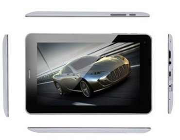 7inch Tablet Pc A13 3g 1 2ghz Android 4 0 7 Inches Capactitive Touch Screen 3 Mega Pixels Front And