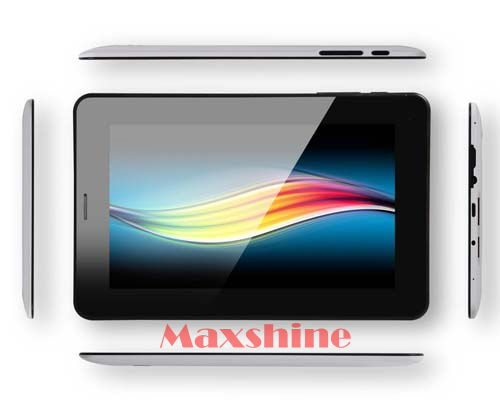 7inch Tablet Pc Android 4 0 A13 2g Bluetooth Camera G Sensor Games Audio Player Video