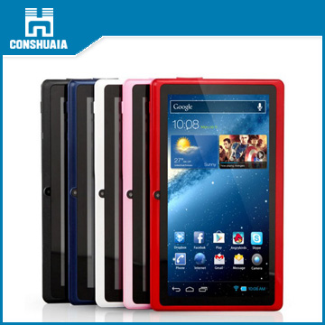 7inch Tablet Pc Dual Cameras