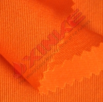7oz Twill Cotton Nylon Fire Retardant Workwear Fabric