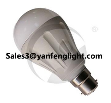 7w Led Bulb Light Lamp
