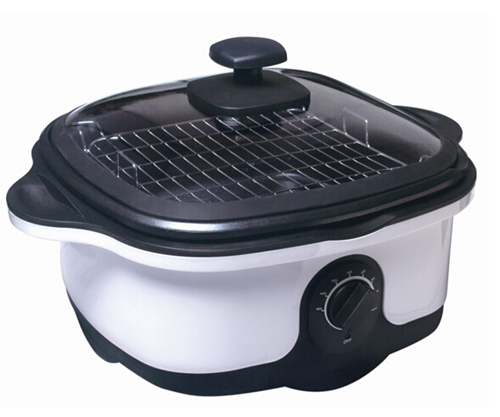 8 In 1 Multifunction Slow Cook