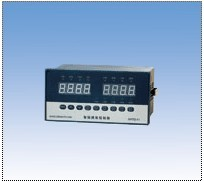 8 Outputs Programmable Timer Relay Time Switch Xhst 20