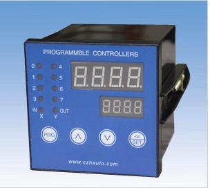 8 Outputs Programmable Timer Relay Time Switch Xhst 30