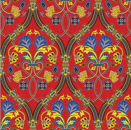 80 Wool 20 Nylon Axminster Carpet Ballroom Oem Accepted