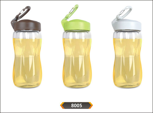 8005 Style 500ml Sport Cup