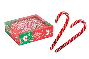 801h Candy Cane Net Weight 48gr Box