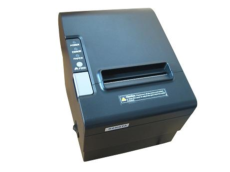 80mm High Speed Receipt Pos Thermal Printer With Auto Cutter
