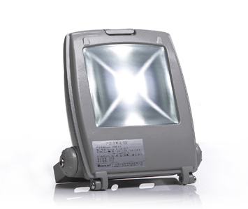 80w Led Flood Lighting Projection Light High Brightness 7500lm