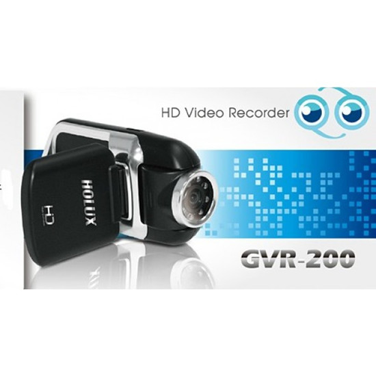 8203 Holux Gvr 200 Digital Video Recorder