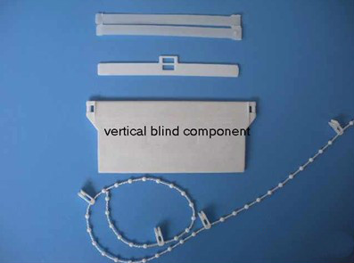 89mm 127mm Vertical Blinds Components Accessories Parts