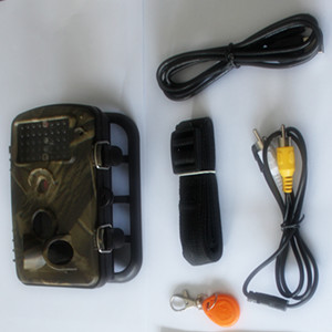8mp Waterproof Ip54 Infrared Trail Camera 940nm From Factory Oem And R D