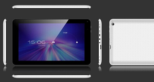 9 Inch Tablet Pc Entry Level Dual Core 1gb 8gb