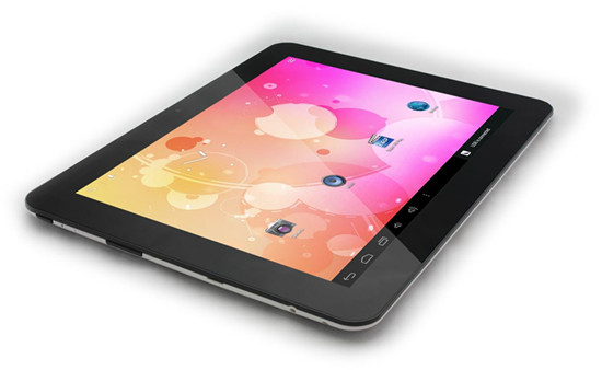 9 Inch Tablet Pc Wit Andriod System M9a4