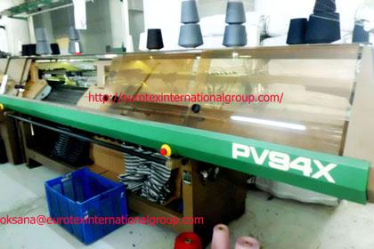 9 X Protti Pv94 And Pv 93 Sx