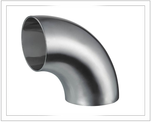 90 Degree Butt Welded Elbow Forged Seamless Made In China