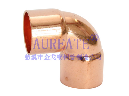90 Elbow Cxc Copper Fitting